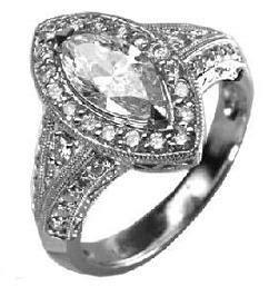 antique wedding rings denver antique engagement rings engagement rings denver 720 375