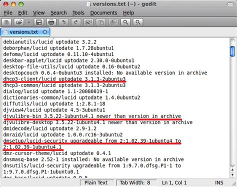 tutorial rpm linux install packages in linux
