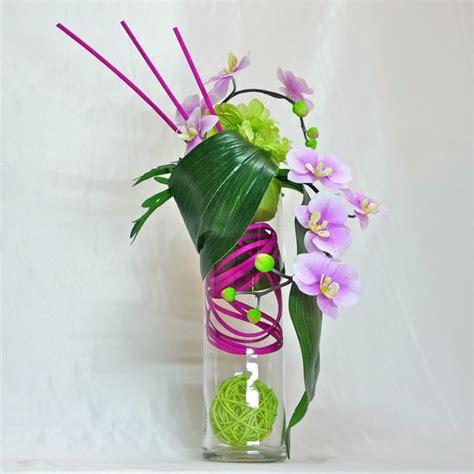 Composition Florale Artificielle by Carnet D Inspiration D Floral Artificiel Fleur