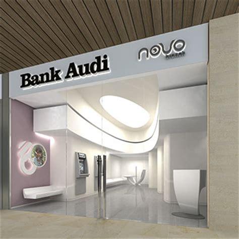 bank audi novo bank audi