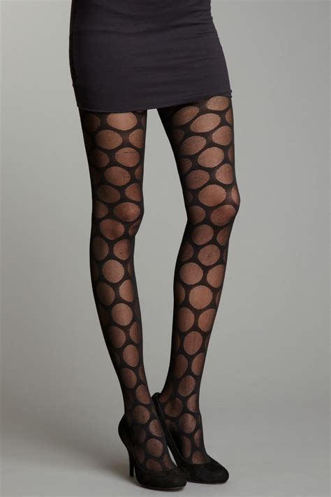 cute patterned hosiery nye 2015 fashion pinterest circles patterned tights
