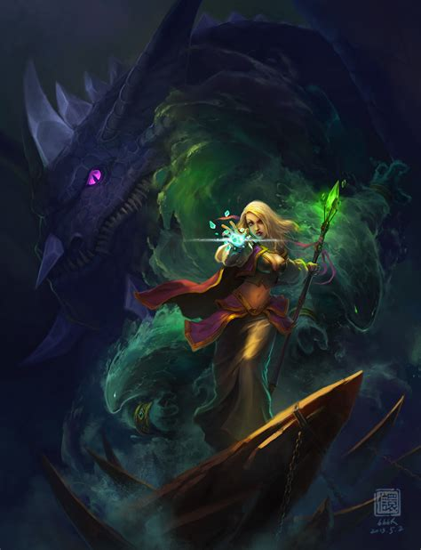 jaina proudmoore tides of ladyrhian s too many pictures for any thread page 13 beamdog forums