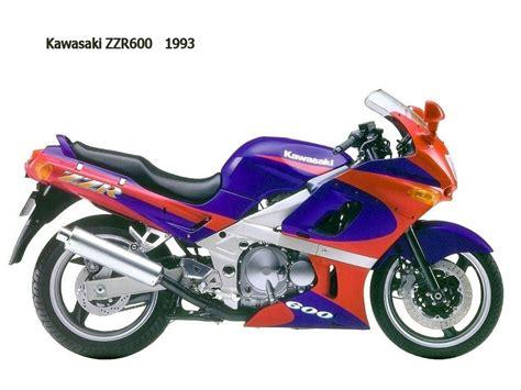 Kawasaki Zzr600 Specs by Le Zzr 600 Zzr Leclub Le Site
