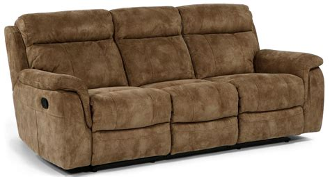 Flexsteel Latitudes Reclining Sofa Flexsteel Latitudes Casino 1425 62 Reclining Sofa