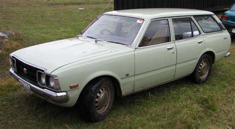 1976 Toyota Corona For Sale Toyota Corona Hatchback 1976 Model For Sale In