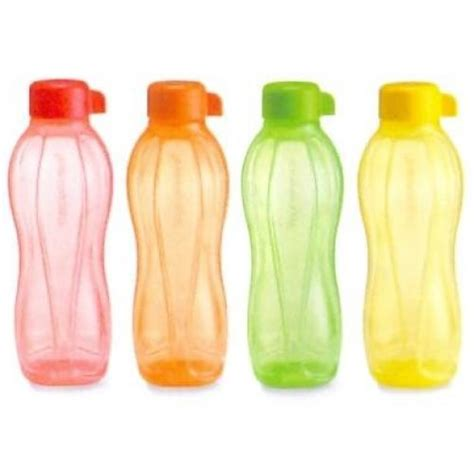 Tupperware Murah Ecco Bottle 500ml 4 tupperware 500ml eco sport bottle t end 12 1 2016 12 00 am