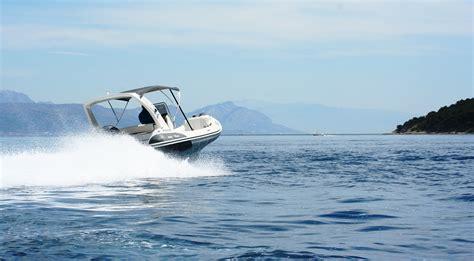 split hull boat dalmatia boat transfers private day trips our boats