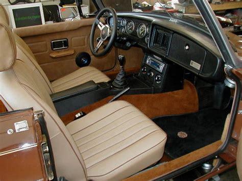 Interior Restoration by Interior Restoration Eau Car