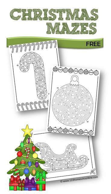 free printable christmas games for elementary students 384 best images about christmas activities on pinterest