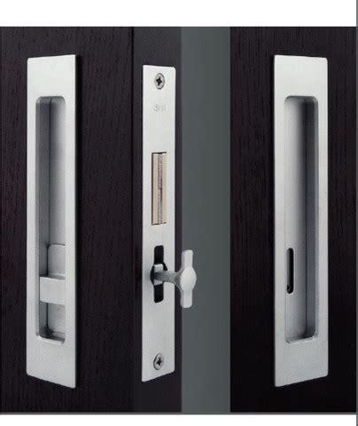 hb 690 sliding door privacy set modern home