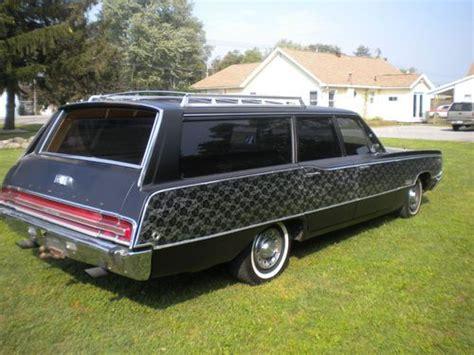 1968 plymouth station wagon buy used 1968 plymouth sport suburban station wagon rat