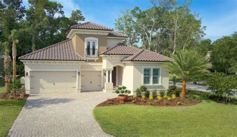 luxury homes jacksonville fl elacora in the plantation at ponte vedra building