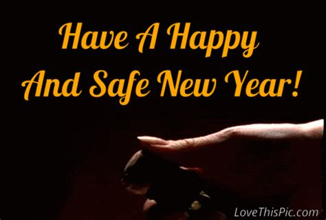 best 28 be safe on new years quotes have a happy and