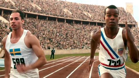 The American Run Race Trailer Owens 2015
