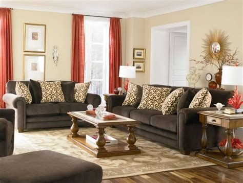 Brown And White Chair Design Ideas Deco Inspired Living Room Room Decorating Ideas Living Room Mommyessence