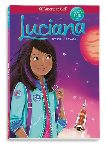 luciana of the year 2018 play at american