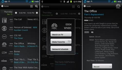 time warner cable app for android time warner cable shows android some with my twc app