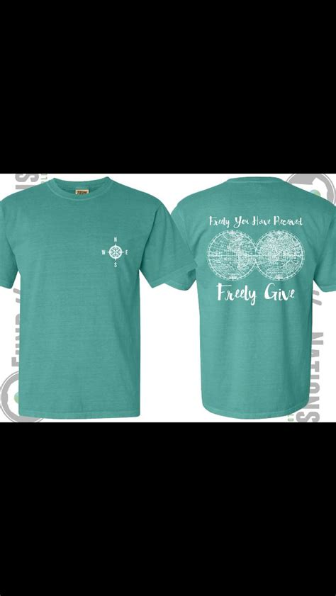 T Shirt My Trip 17 best images about tshirts for mission trips on