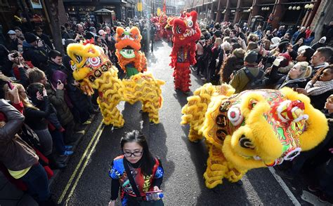 new year in china new year 2017 events and parades in and uk