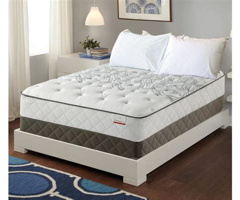 sealy posturepedic 12 quot firm mattress reviews goodbed