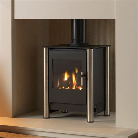Gas Stoves And Fireplaces Affordable Stove Esse G525 Gas Stove Contemporary Chic