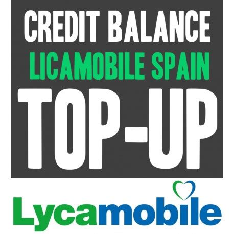 lyca mobile recharge lycamobile recharge