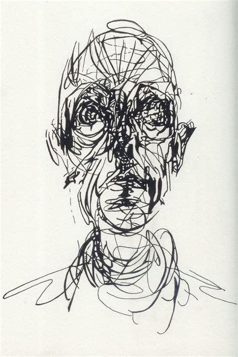 S Drawing Origin by Alberto Giacometti Drawings поиск в Sketchbook