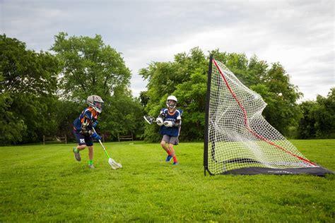 brine backyard lacrosse goal 100 backyard lacrosse goal backyard combo lax com