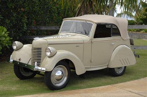 bantam car microcar news online 187 2010 187 january
