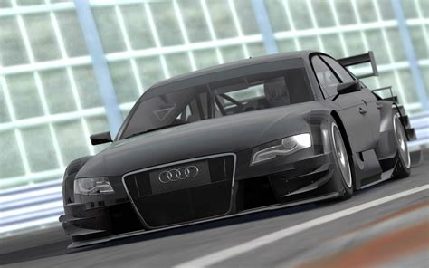 Audi Spoiler by Audi Spoiler Kit Forza Motorsport 3 Wallpaper