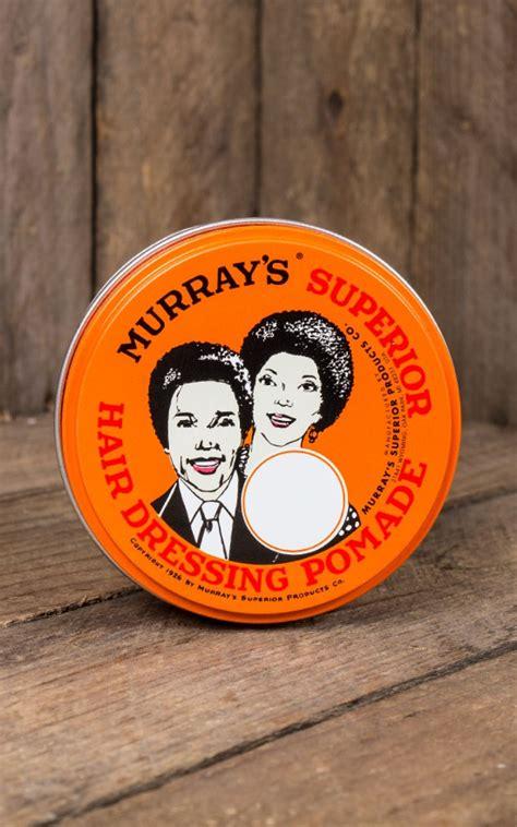 Pomade Superior murrays superior pomade