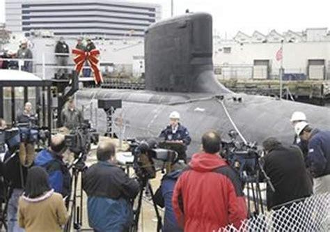 general dynamics electric boat hawaii submarine photo index