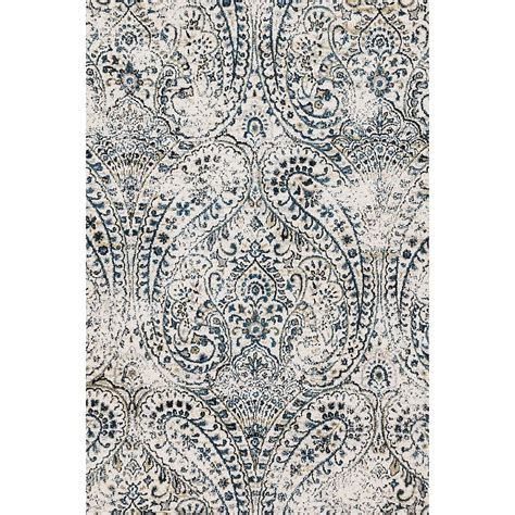 8x11 Area Rug by City Furniture Torrance Multi 8x11 Area Rug