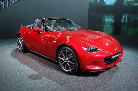 mazda new model mazda mx5 new model 2014 autos weblog