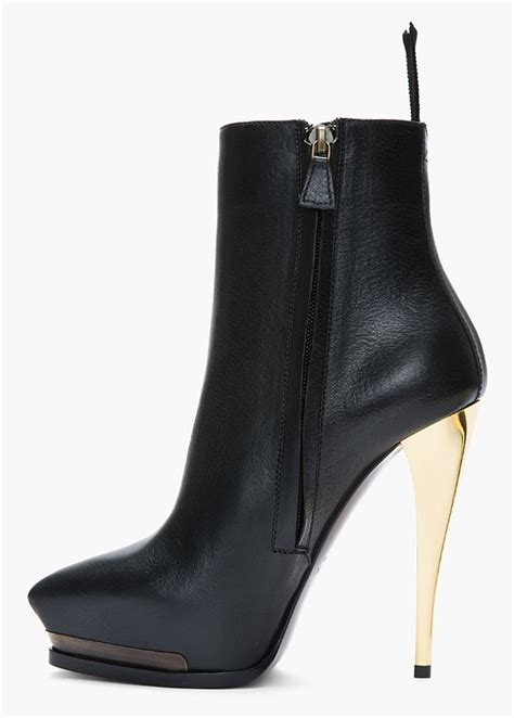 j spends a busy day in lanvin gold heeled