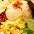 cara membuat nasi uduk bungkus cara membuat lontong bungkus plastik