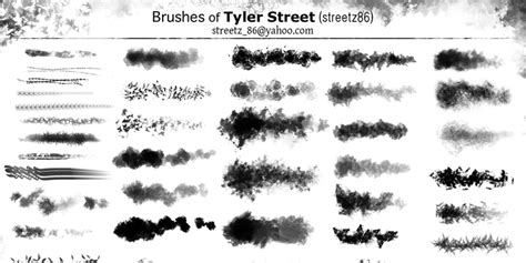 download hair brushes for photoshop cs5 30 free high resolution photoshop brush sets