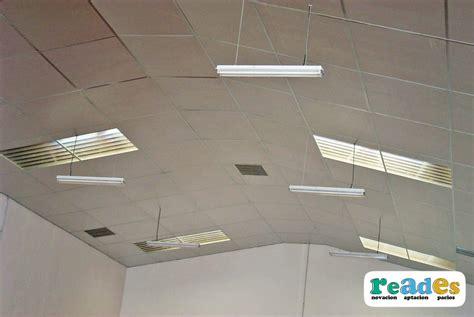 aislamiento termico techo falso techo aislante termico beautiful techos modulares