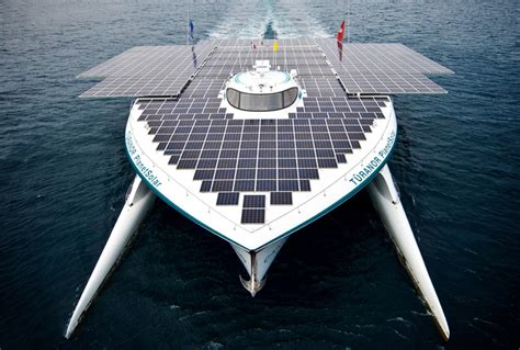 arch2o planet solar boat8 arch2o com