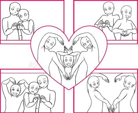 squad valentines draw the squad valentine s day version by rukusucherry on