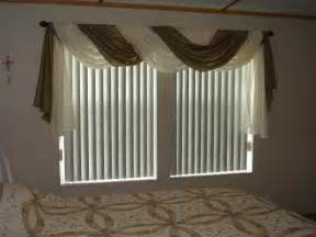window treatments with valances sheer swag curtains valances window treatments design ideas