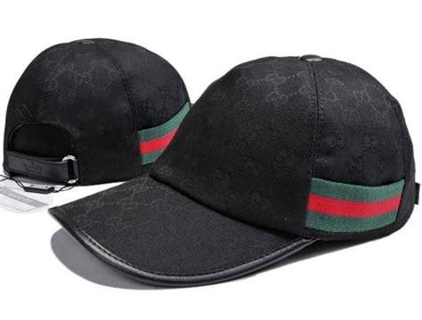 topi gucci terbaru   tips membedakannya