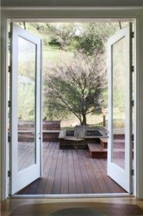 Outward Swinging Exterior Door 1000 Images About Outswing On Pinterest Entry Doors Mobile Homes And Carriage Garage Doors