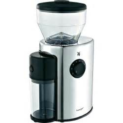 Wmf Coffee Grinder Bean Grinder Wmf Skyline Kaffeem 252 Hle Stainless Steel