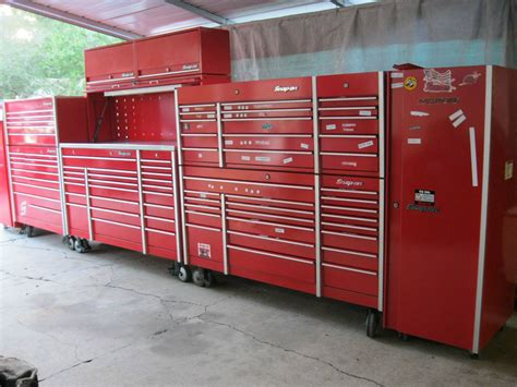 Where Can I Buy A Snap On Gift Card - snap on snapon snap on krl 5 section 20 wide tool box set up that is huge ebay