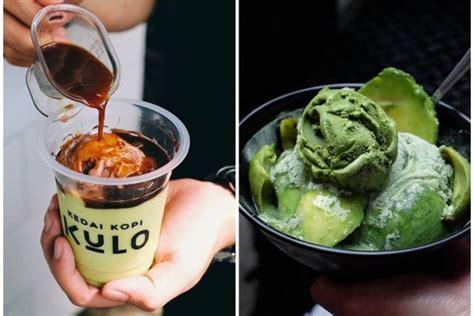 segarnya  minuman alpukat   viral  indonesia