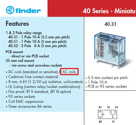 flyback diode contactor why don t relays incorporate flyback diodes electrical engineering stack exchange