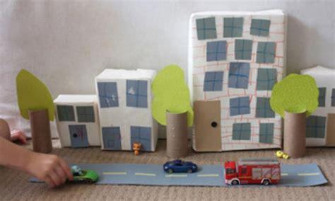 what do i need to build a house build a box city kidspot