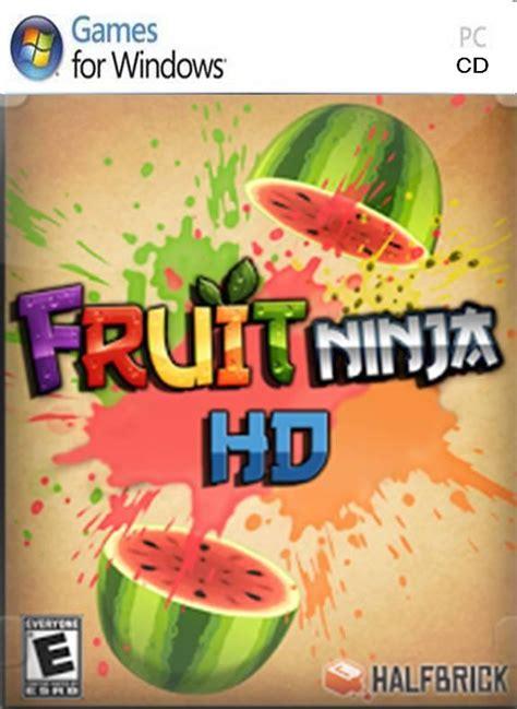 fruit ninja game for pc free download full version for windows xp fruit ninja hd direct link full version pc game free