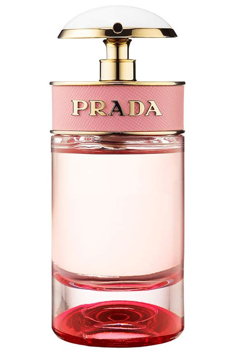Parfume For prada florale perfume floral powdery fragrance for